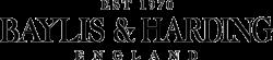 Baylis & Harding logo