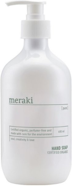 Meraki Pure Hand Soap