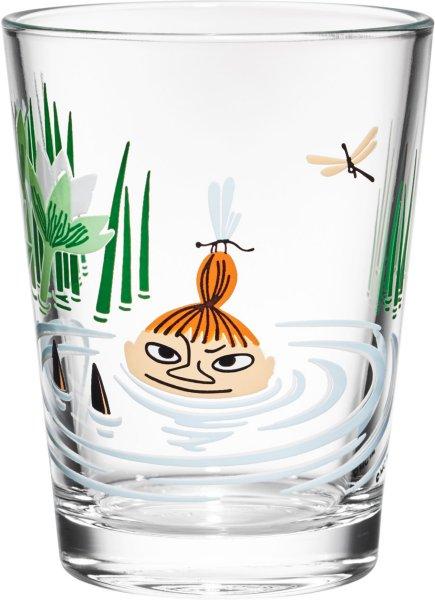 Iittala Mummi glass 22cl Lille My