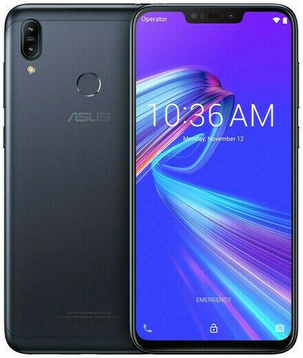 Asus ZenFone Max (M2) 64GB