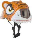 Crazy Safety Tiger