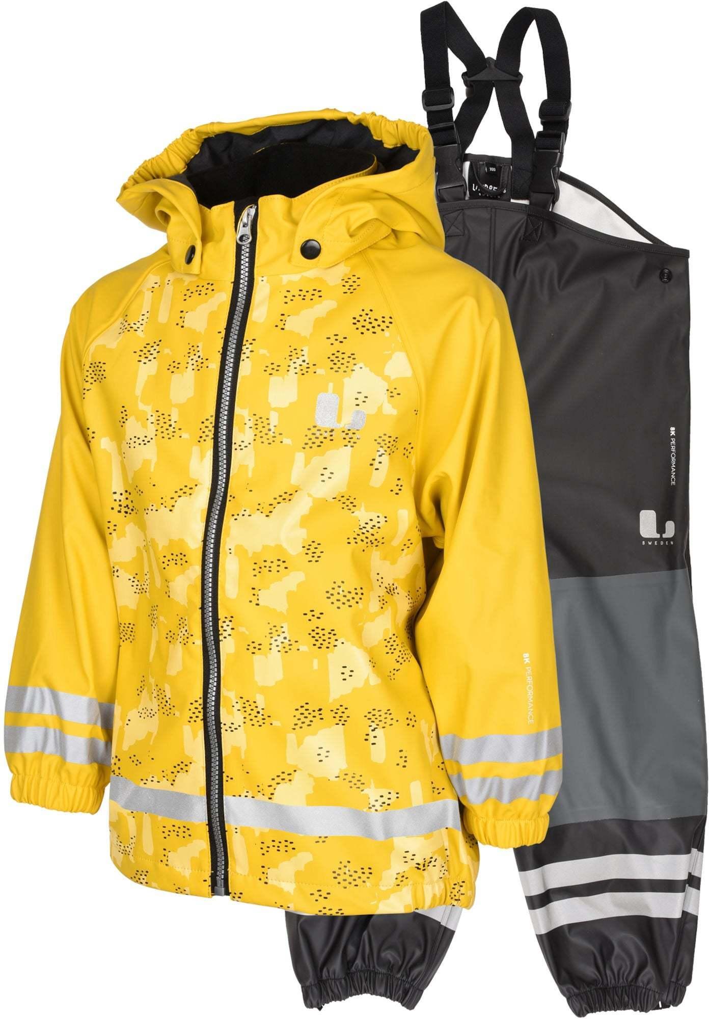 c564993c Best pris på Lindberg Duveke Rain Set - Se priser før kjøp i Prisguiden