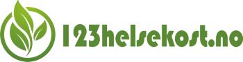 123helsekost logo