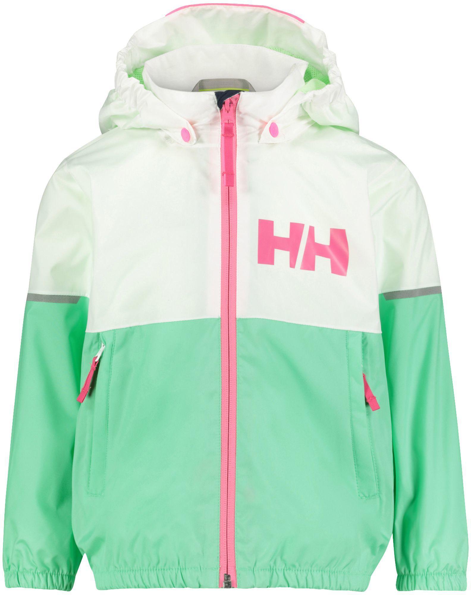 85577eb5 Best pris på Helly Hansen Block It Regnjakke (Barn) - Se priser før kjøp i  Prisguiden