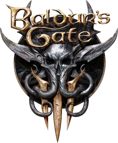 Baldur's Gate III til PC