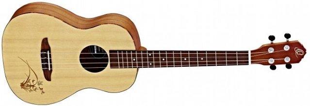 Ortega RU5-BA