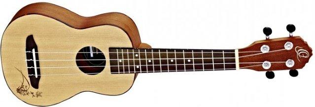 Ortega RU5-SO