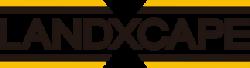 Landxcape logo