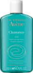 Avene Cleanance Gel Soapless Cleanser