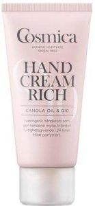 Cosmica Hand Cream Rich