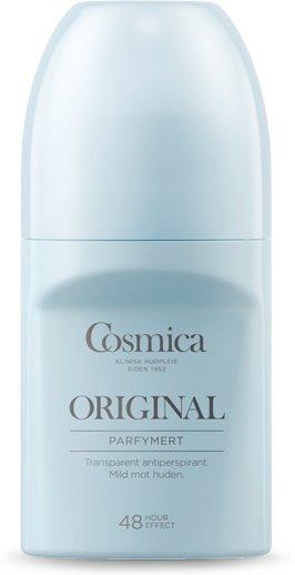 Cosmica Deo Original Parfymert