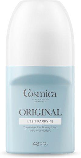 Cosmica Deo Original Uparfymert