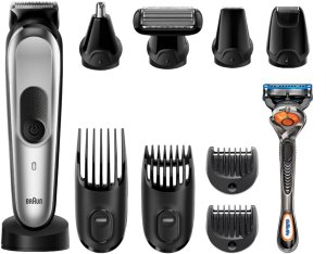Braun All-In-One Beard & Body Grooming Trimmer MGK7020