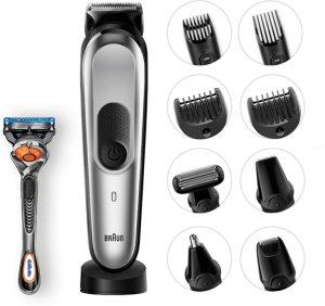 Braun MultiGrooming Kit MGK7021