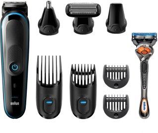 Braun MultiGrooming Kit MGK5080