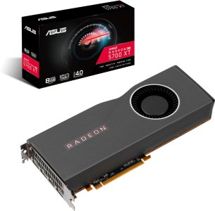 Asus Radeon RX 5700
