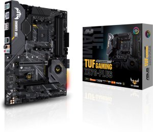 Asus TUF Gaming X570-Plus