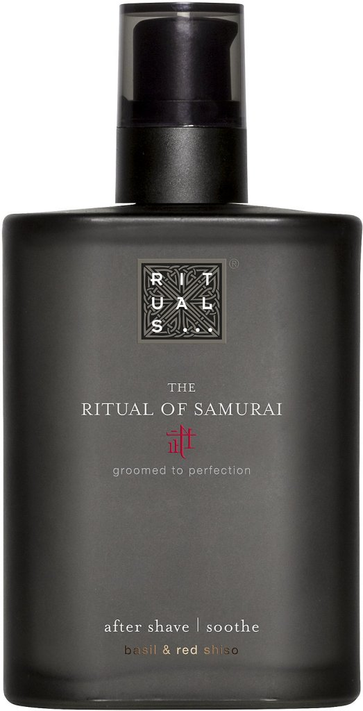 Rituals The Ritual of Samurai After Shave Soothe