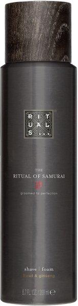 Rituals The Ritual Of Samurai Shave Foam