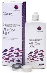 All In One Light 250ml