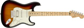 Player Stratocaster HSS