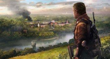 Gratis The Division 2-utvidelse gir spillere flere oppdrag og ny modus