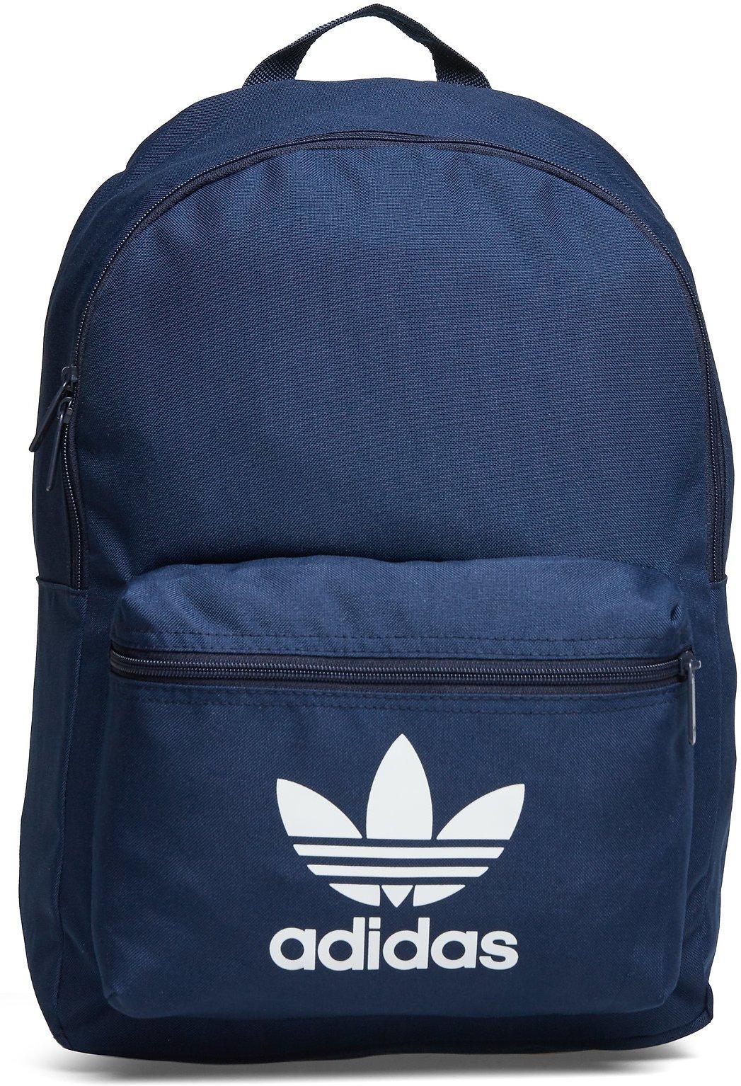 AC Classic Backpack Black