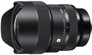 Sigma 14-24mm f/2.8 DG DN Art for Sony