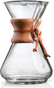 Chemex Classic Kaffebrygger 10 kopper