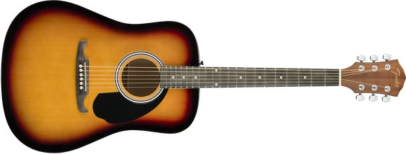 Fender FA-125