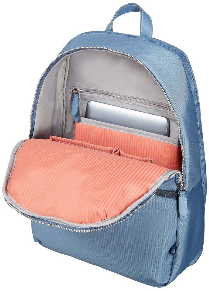 Best pris på Samsonite Nefti Laptop Backpack 14.1