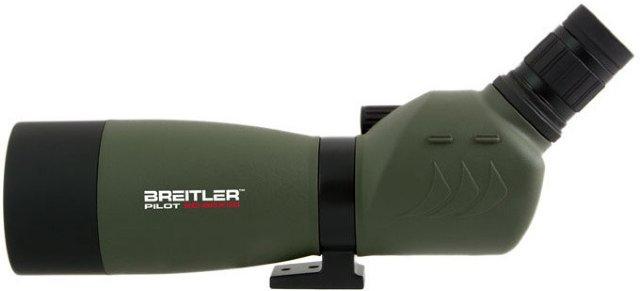 Breitler Pilot 20-60x60