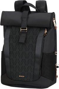 """Samsonite 2WM 15,6"""" Rolltop Lady Backpack"""