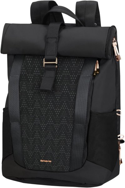 "Samsonite 2WM 15,6"" Rolltop Lady Backpack"