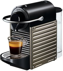 Nespresso Pixie Electric