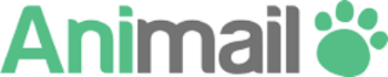 Animail.no logo