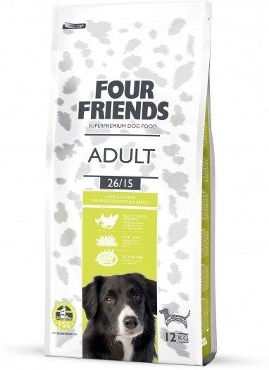 FourFriends Adult 17 kg