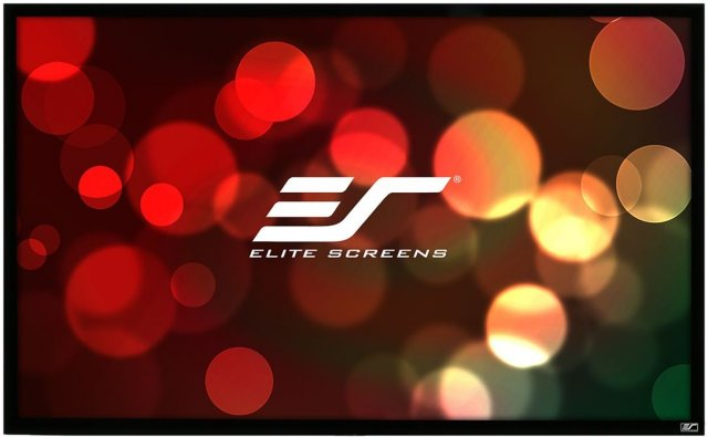 Elite Screens R120WH1