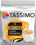 Tassimo English Breakfast