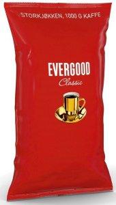 Evergood Classic finmalt 1000 gram 6 poser