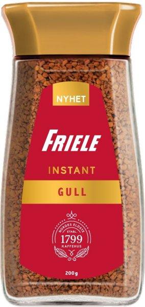 Friele Instant Gull 200g