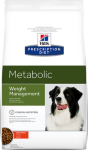 Hill's Prescription Diet Canine Metabolic, 4 kg
