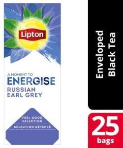 Russian Earl Grey 25 stk