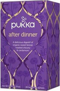 Pukka After Dinner