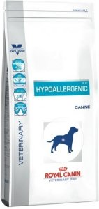 Veterinary Diets Dog Derma Hypoallergenic 14 kg