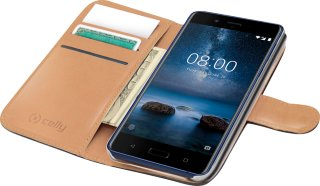 Wallet Nokia 8
