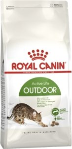 Royal Canin Outdoor, 2 kg