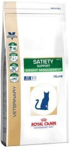 Royal Canin Veterinary Diets Cat Satiety, 6 kg