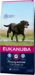 Eukanuba Thriving Mature Large Breed 15 kg