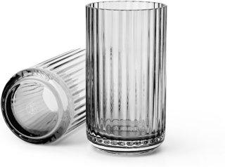 Lyngby Porcelæn Lyngby vase glass 31cm
